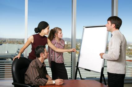 Formación - Coaching